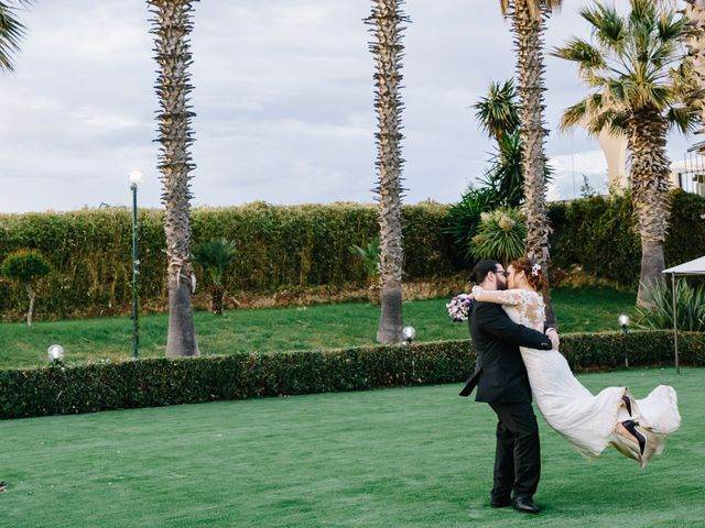Il matrimonio di Luca e Annalisa a Taormina, Messina 35