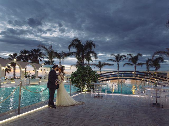 Il matrimonio di Luca e Annalisa a Taormina, Messina 37