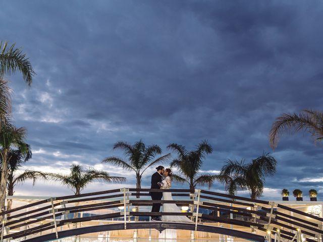 Il matrimonio di Luca e Annalisa a Taormina, Messina 38