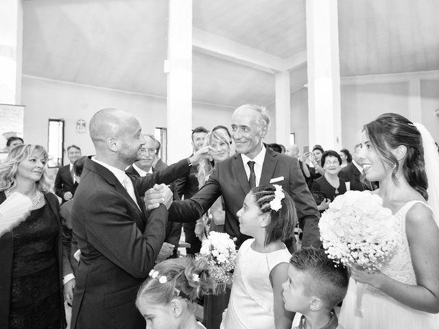 Il matrimonio di Giuseppe e Rossella a Ginosa, Taranto 6