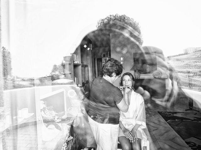Il matrimonio di Giuseppe e Rossella a Ginosa, Taranto 9