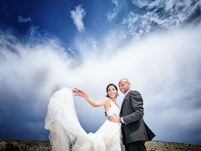 Il matrimonio di Giuseppe e Rossella a Ginosa, Taranto 10