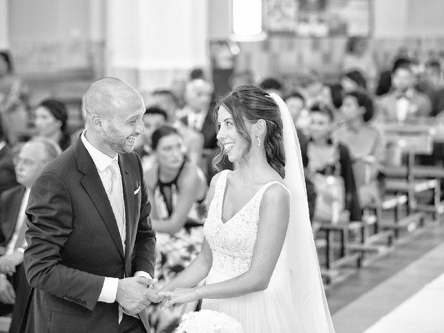 Il matrimonio di Giuseppe e Rossella a Ginosa, Taranto 12