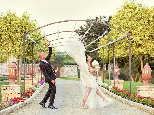 Il matrimonio di Giuseppe e Rossella a Ginosa, Taranto 14