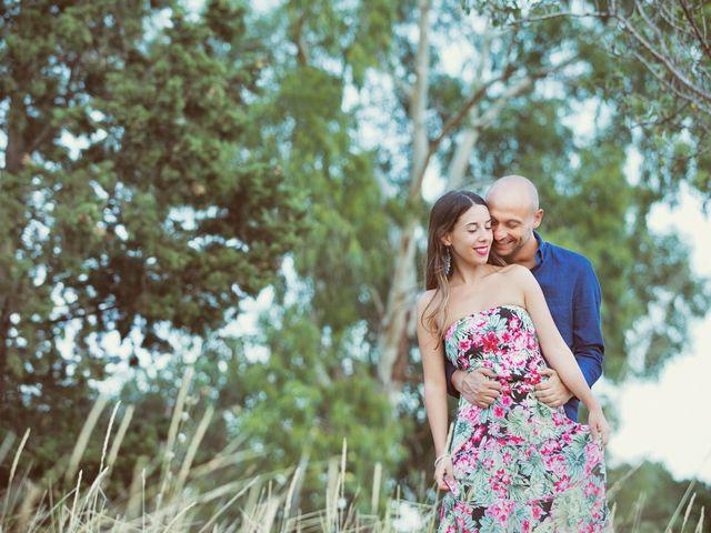 Il matrimonio di Giuseppe e Rossella a Ginosa, Taranto 15