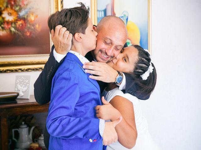 Il matrimonio di Giuseppe e Rossella a Ginosa, Taranto 19