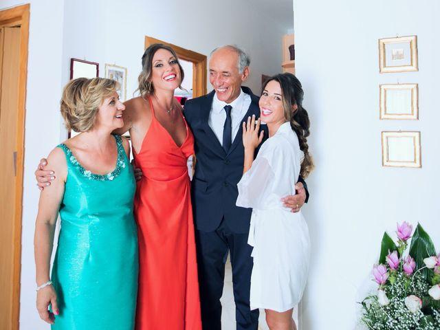 Il matrimonio di Giuseppe e Rossella a Ginosa, Taranto 31