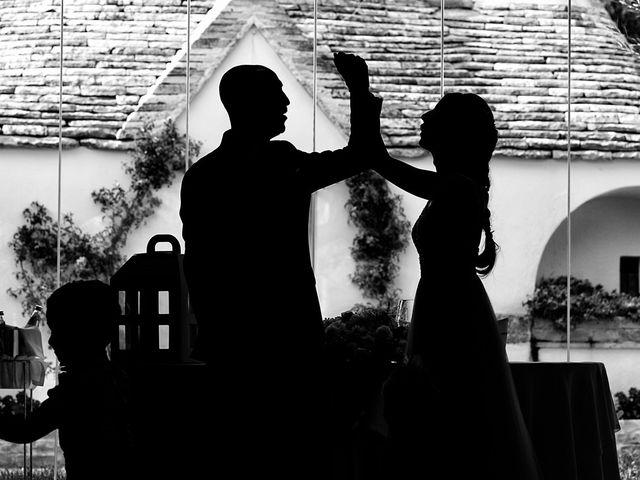 Il matrimonio di Giuseppe e Rossella a Ginosa, Taranto 32