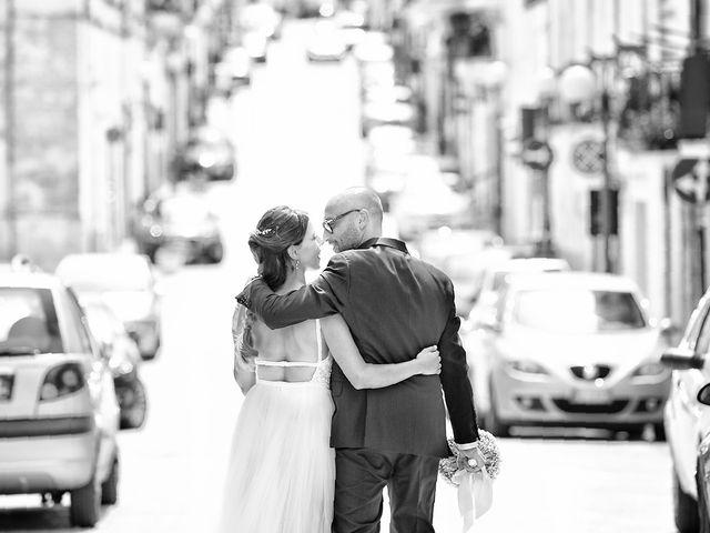 Il matrimonio di Giuseppe e Rossella a Ginosa, Taranto 37