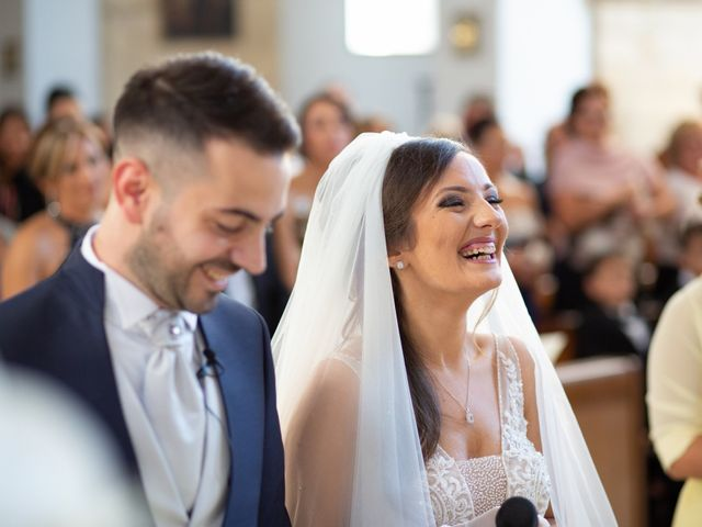 Il matrimonio di Giulio e Cristina a Cosenza, Cosenza 17