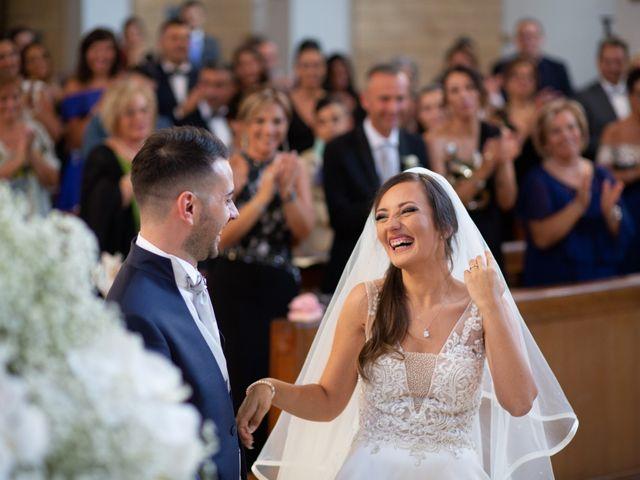 Il matrimonio di Giulio e Cristina a Cosenza, Cosenza 18