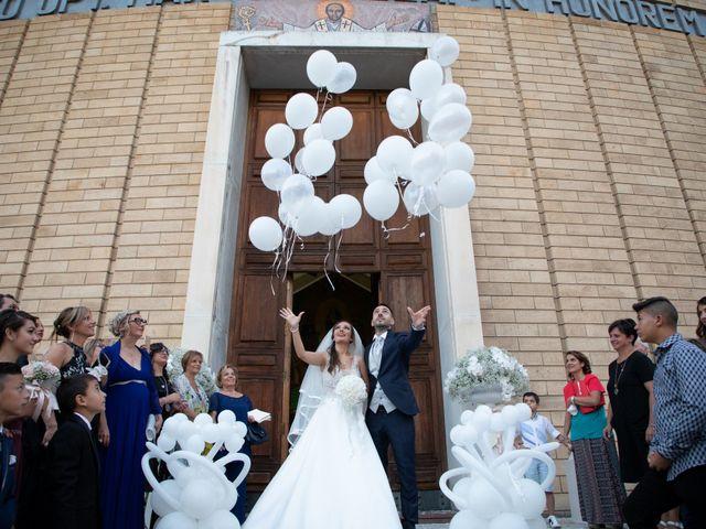 Il matrimonio di Giulio e Cristina a Cosenza, Cosenza 20