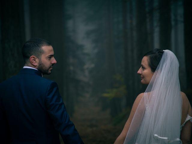 Il matrimonio di Giulio e Cristina a Cosenza, Cosenza 22