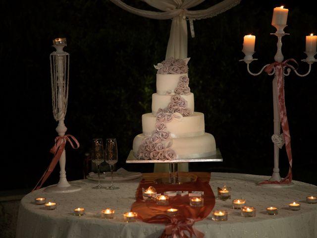 Il matrimonio di Giulio e Cristina a Cosenza, Cosenza 24
