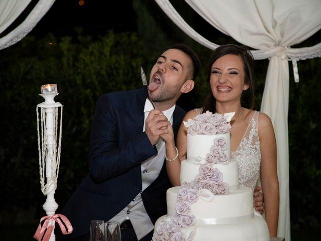Il matrimonio di Giulio e Cristina a Cosenza, Cosenza 25