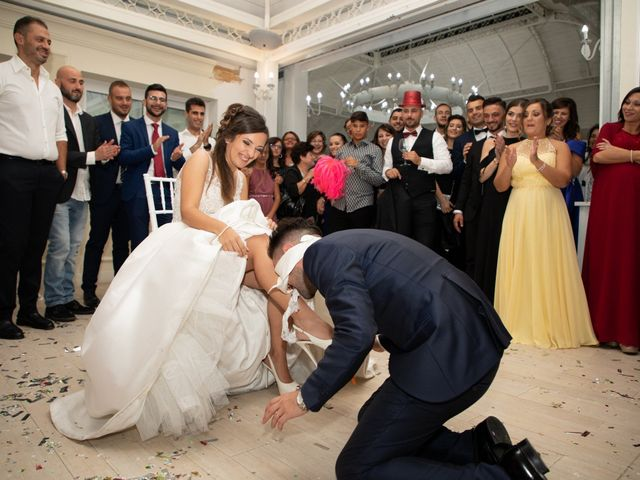 Il matrimonio di Giulio e Cristina a Cosenza, Cosenza 26