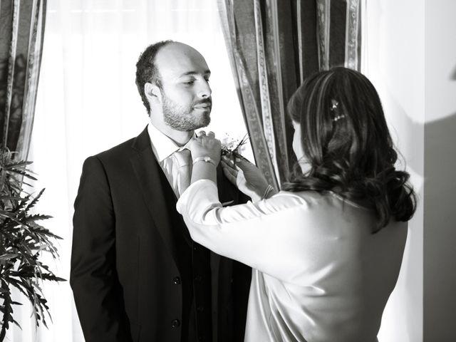 Il matrimonio di Claudio e Maria Giovanna a Palermo, Palermo 12