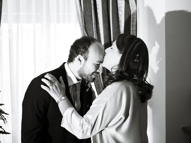 Il matrimonio di Claudio e Maria Giovanna a Palermo, Palermo 13