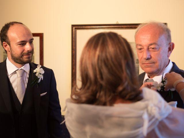 Il matrimonio di Claudio e Maria Giovanna a Palermo, Palermo 16