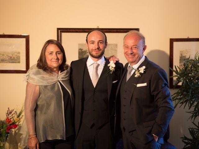 Il matrimonio di Claudio e Maria Giovanna a Palermo, Palermo 17