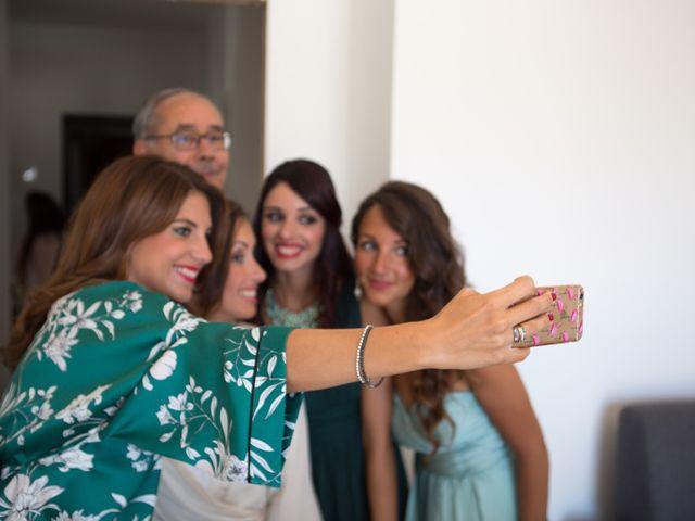 Il matrimonio di Claudio e Maria Giovanna a Palermo, Palermo 27