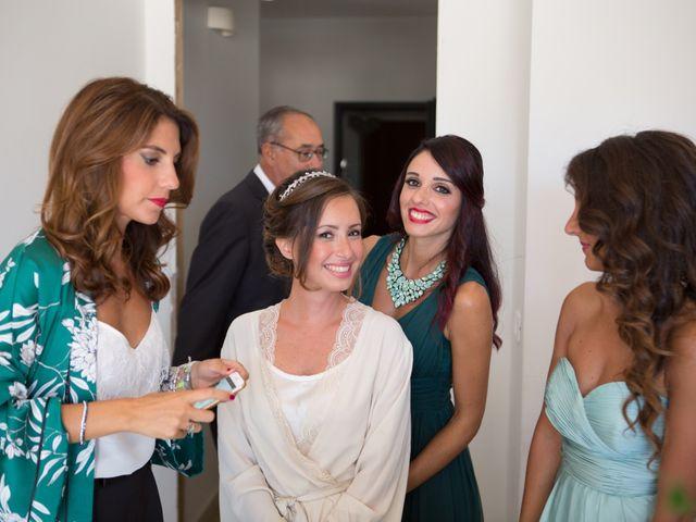 Il matrimonio di Claudio e Maria Giovanna a Palermo, Palermo 28