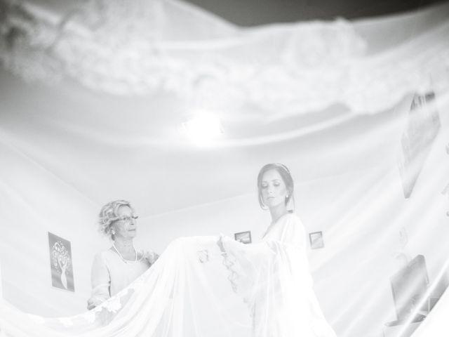 Il matrimonio di Claudio e Maria Giovanna a Palermo, Palermo 30