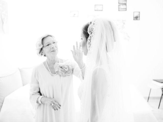 Il matrimonio di Claudio e Maria Giovanna a Palermo, Palermo 41