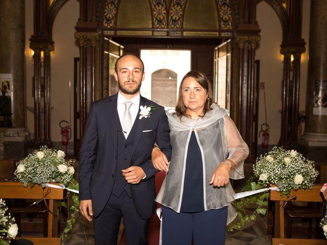 Il matrimonio di Claudio e Maria Giovanna a Palermo, Palermo 50