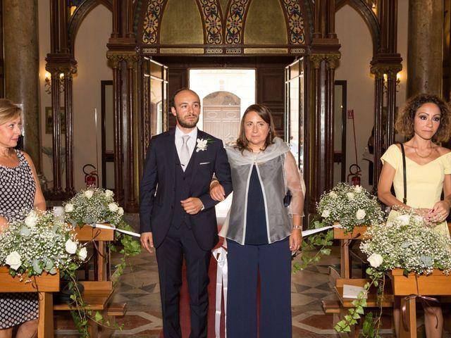 Il matrimonio di Claudio e Maria Giovanna a Palermo, Palermo 51