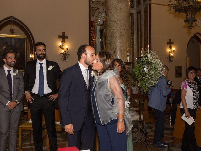 Il matrimonio di Claudio e Maria Giovanna a Palermo, Palermo 52