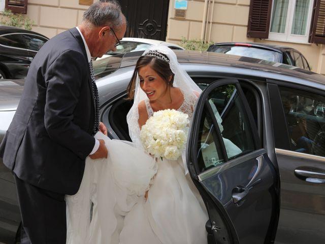 Il matrimonio di Claudio e Maria Giovanna a Palermo, Palermo 53