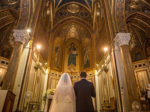 Il matrimonio di Claudio e Maria Giovanna a Palermo, Palermo 56