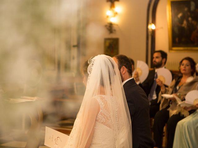 Il matrimonio di Claudio e Maria Giovanna a Palermo, Palermo 57