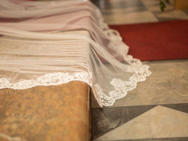 Il matrimonio di Claudio e Maria Giovanna a Palermo, Palermo 58