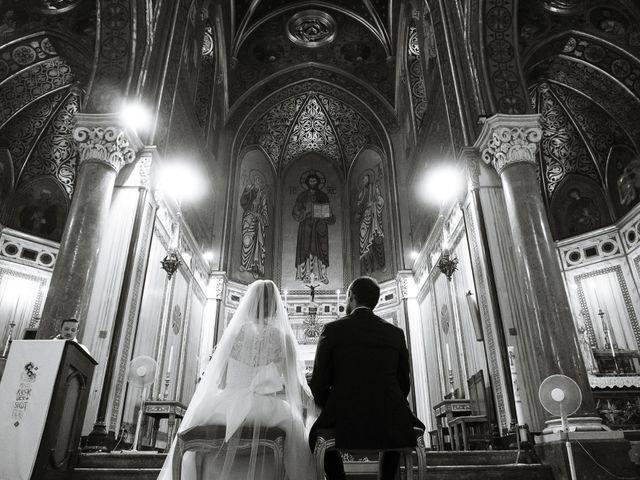 Il matrimonio di Claudio e Maria Giovanna a Palermo, Palermo 59