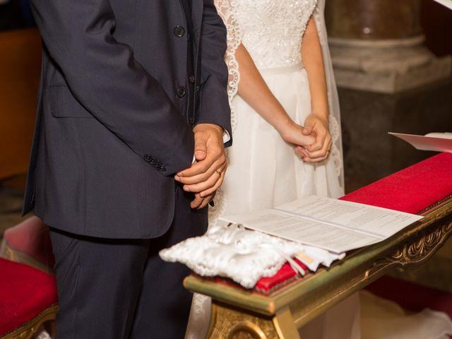 Il matrimonio di Claudio e Maria Giovanna a Palermo, Palermo 63