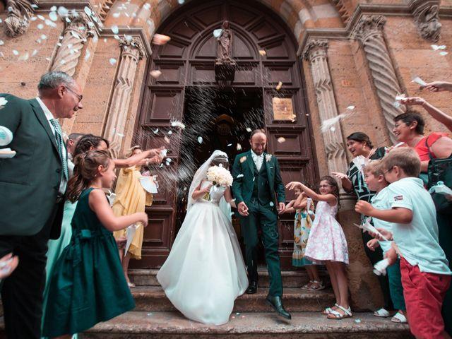 Il matrimonio di Claudio e Maria Giovanna a Palermo, Palermo 64