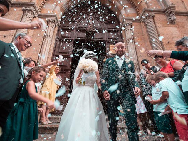 Il matrimonio di Claudio e Maria Giovanna a Palermo, Palermo 65
