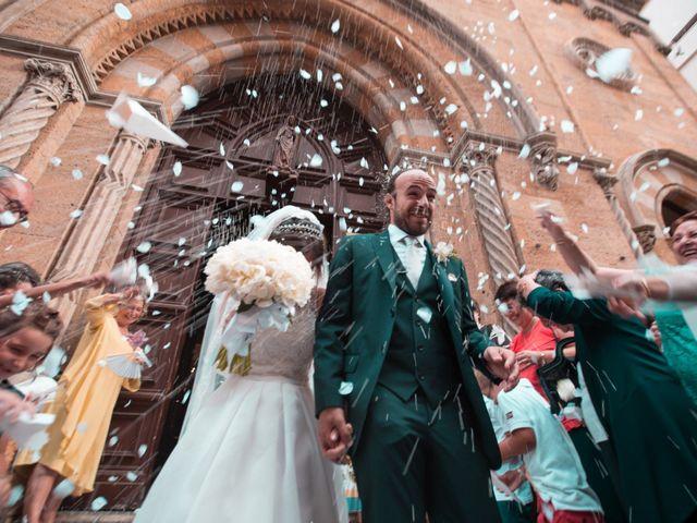 Il matrimonio di Claudio e Maria Giovanna a Palermo, Palermo 66