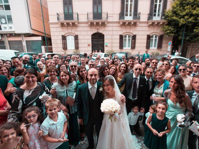 Il matrimonio di Claudio e Maria Giovanna a Palermo, Palermo 68