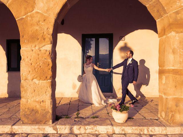 Il matrimonio di Claudio e Maria Giovanna a Palermo, Palermo 73