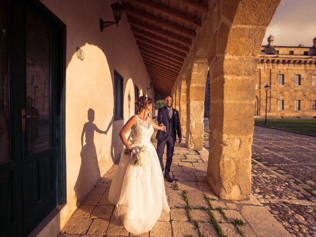 Il matrimonio di Claudio e Maria Giovanna a Palermo, Palermo 74