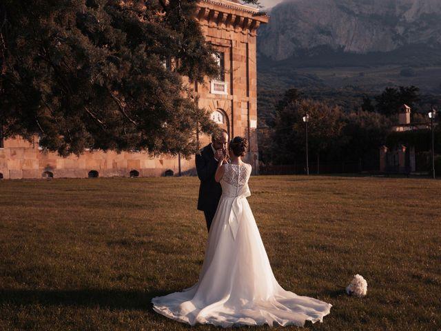 Il matrimonio di Claudio e Maria Giovanna a Palermo, Palermo 83