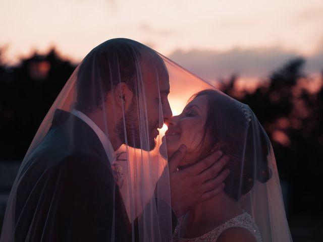 Il matrimonio di Claudio e Maria Giovanna a Palermo, Palermo 94