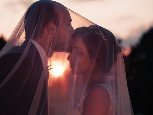 Il matrimonio di Claudio e Maria Giovanna a Palermo, Palermo 95