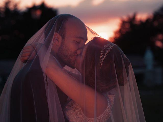 Il matrimonio di Claudio e Maria Giovanna a Palermo, Palermo 96