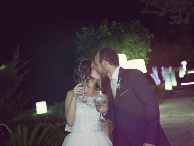 Il matrimonio di Claudio e Maria Giovanna a Palermo, Palermo 99