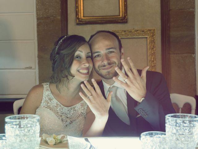 Il matrimonio di Claudio e Maria Giovanna a Palermo, Palermo 105