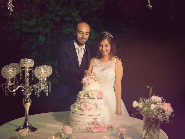 Il matrimonio di Claudio e Maria Giovanna a Palermo, Palermo 107